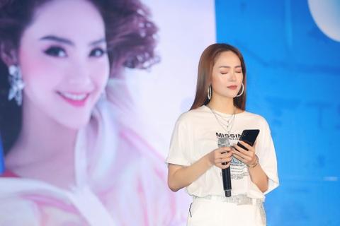 Minh Hang: 'Khong le guong mat nhu toi lai khong the co bo?' hinh anh 5