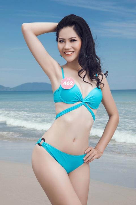 Toi mai, Hoa hau Viet Nam 2018 co bat ngo nhu hoi Ky Duyen, My Linh? hinh anh 7