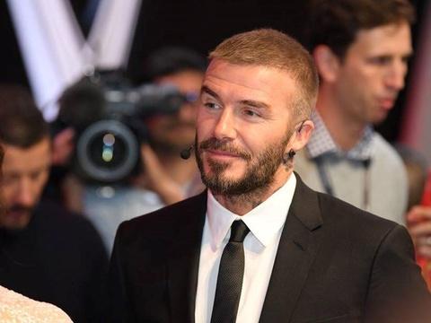 David Beckham bi che guong gao va ho hung tai su kien VinFast hinh anh