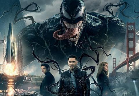 Vi sao bom tan ky luc 'Venom' chia re khan gia va gioi phe binh? hinh anh