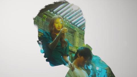 MV 'Hongkong1' - Nguyen Trong Tai, San Ji, Double X hinh anh