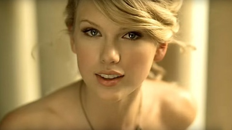 MV 'Love Story' - Taylor Swift hinh anh