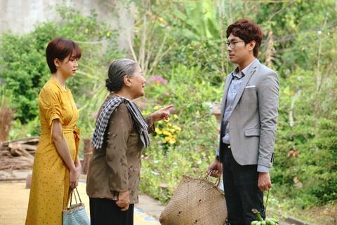 Phim cua Kieu Minh Tuan - An Nguy that bai vi do, khong chi do scandal hinh anh 3