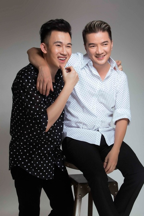 Nam Em, Kieu Minh Tuan, Ngoc Luan: Man PR kech com cua showbiz 2018 hinh anh 6
