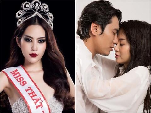 Nam Em, Kieu Minh Tuan, Ngoc Luan: Man PR kech com cua showbiz 2018 hinh anh