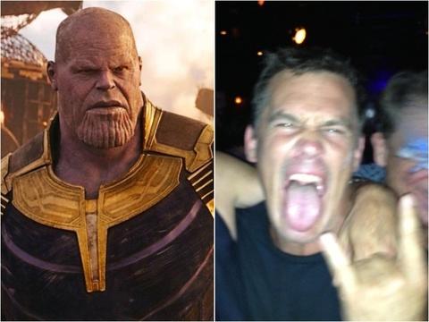Tai tu dong Thanos ke lai ky uc kinh hoang thoi nghien ruou, say xin hinh anh