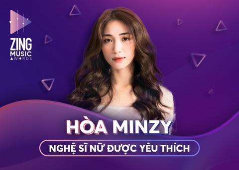 Huong Tram la Nghe si cua nam, 'Nguoi la oi' thang o ZMA 2018 hinh anh 6
