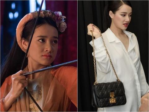 Nha san xuat 'Trang Quynh' xin loi vi tung tin Nha Phuong sap sinh con hinh anh