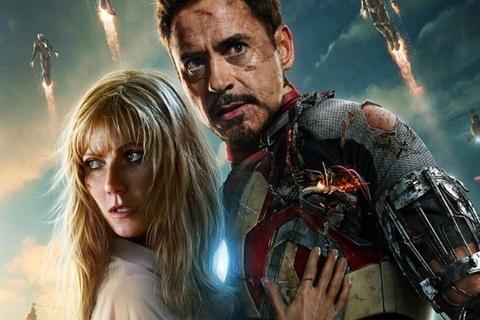 'Bạn gái Iron Man' giã từ vũ trụ Marvel