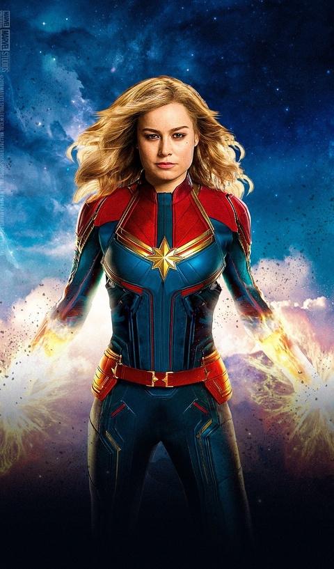 Co nen hoc theo 'Captain Marvel' neu ban khong xuat chung? hinh anh 1
