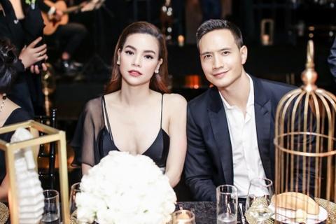 Kim Ly - moi tinh on ao voi Ho Ngoc Ha, su nghiep mo nhat dang quen hinh anh 4