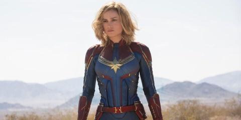 Vi sao 'Captain Marvel' Brie Larson bi ghet? hinh anh 1