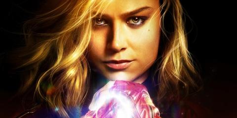 Vi sao 'Captain Marvel' Brie Larson bi ghet? hinh anh 2