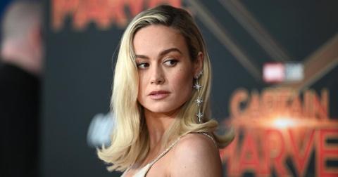 Vi sao 'Captain Marvel' Brie Larson bi ghet? hinh anh 3