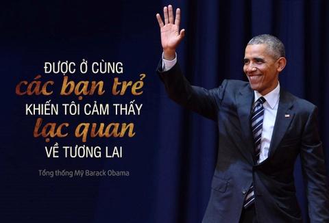 tong thong obama truyen thong diep cho nguoi tre hinh anh