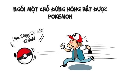 Hi hoa: Vi sao Pokemon Go gay nao loan toan the gioi? hinh anh 3