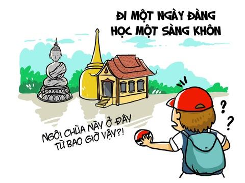 Hi hoa: Vi sao Pokemon Go gay nao loan toan the gioi? hinh anh 6