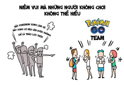 Hi hoa: Vi sao Pokemon Go gay nao loan toan the gioi? hinh anh 10