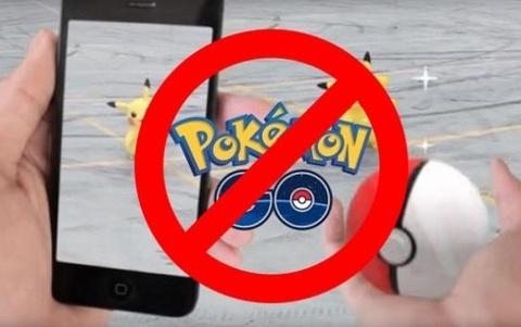 Chinh sua ban do vi Pokemon Go: Y thuc gioi tre o dau? hinh anh
