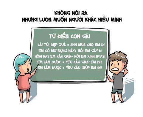 Ngay Phu nu Viet Nam: Su that ve con gai hinh anh 2