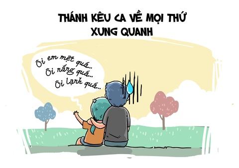 Ngay Phu nu Viet Nam: Su that ve con gai hinh anh 4
