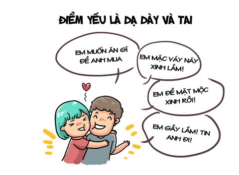 Ngay Phu nu Viet Nam: Su that ve con gai hinh anh 8