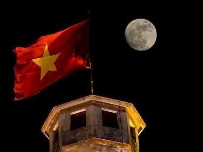 Dan mang dong loat chia se anh sieu trang tai Viet Nam hinh anh