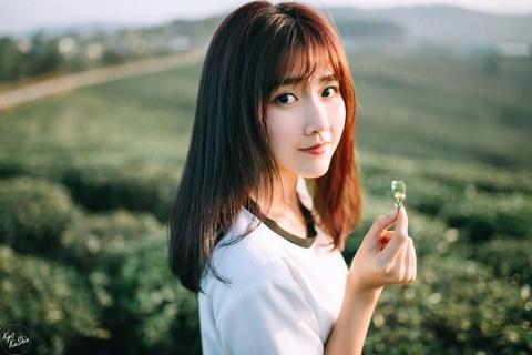 Kieu Trinh tham gia MV Voi Vang cung ca si Ta Quang Thang hinh anh