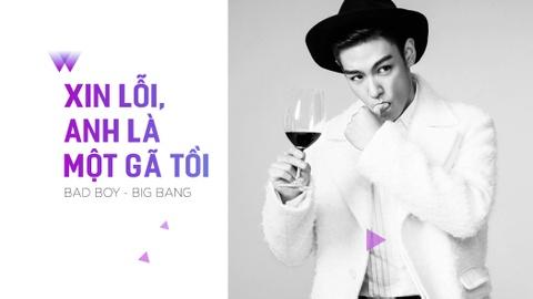 T.O.P: Nghe si tai nang, anh ca cua de che Big Bang hinh anh 9