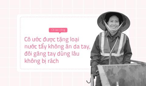 Khong phai tien hay son, phu nu Viet Nam muon duoc tang gi vao 20/10? hinh anh 2
