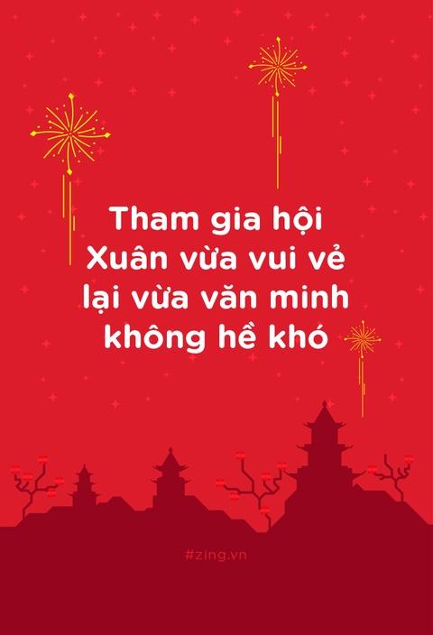 Tham gia hoi Xuan vua vui ve lai vua van minh khong he kho hinh anh