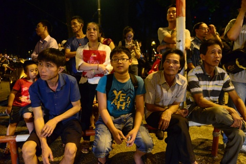 Thu tuong Nguyen Xuan Phuc vieng ong Phan Van Khai tai que nha hinh anh 17