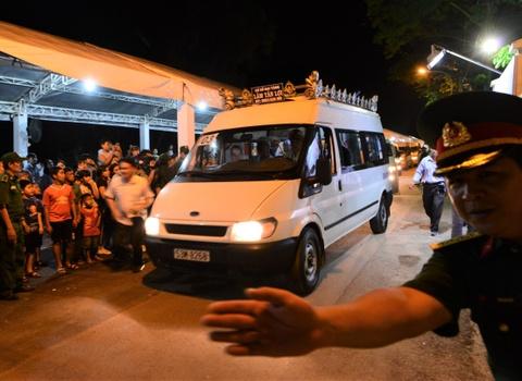 Thu tuong Nguyen Xuan Phuc vieng ong Phan Van Khai tai que nha hinh anh 12
