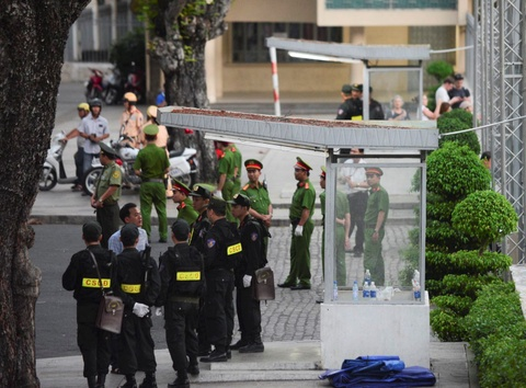 Thu tuong Nguyen Xuan Phuc vieng ong Phan Van Khai tai que nha hinh anh 9