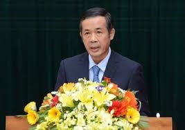 Ong Tran Cong Thuat duoc phe chuan lam Chu tich UBND tinh Quang Binh hinh anh