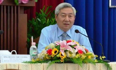 Dinh chi chuc vu Pho truong Ban Quan ly duong sat do thi TP.HCM hinh anh
