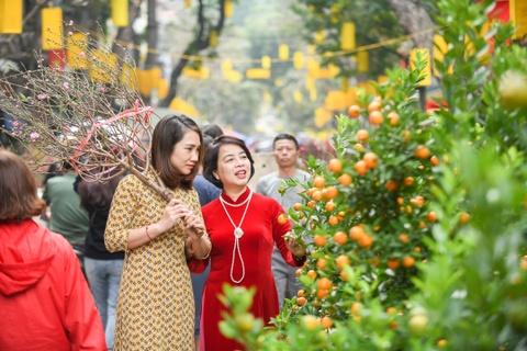 Mam co xua nguoi Ha Noi - ky cong, tinh te, trong sac huong hinh anh 9
