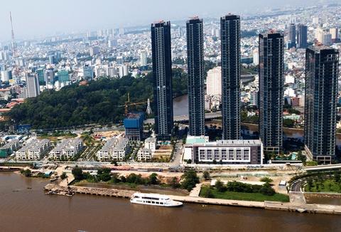 TP.HCM đề xuất chuyển cầu tàu Ba Son thành bến du thuyền