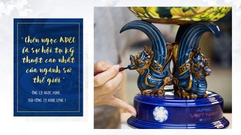 Chen ngoc APEC: Giac mo ap u 10 nam hinh anh 13