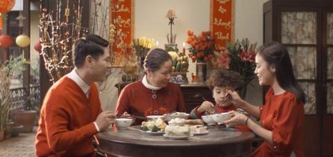 Video - Phim ngan 'Chi can me vui' cua Ha Anh Tuan hinh anh
