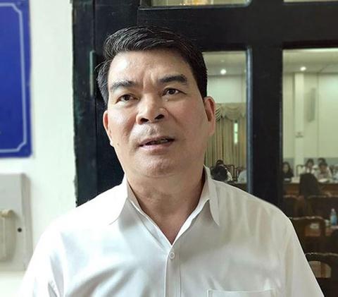 Nang diem thi o Son La: Chu tich tinh, Giam doc So khong the vo can hinh anh 2