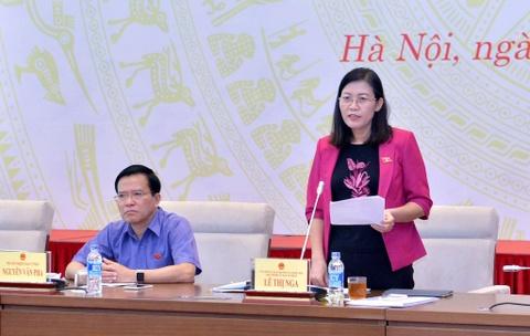 Thu truong Cong an noi ve vu ong Nguyen Huu Linh 'nung' be gai hinh anh 2