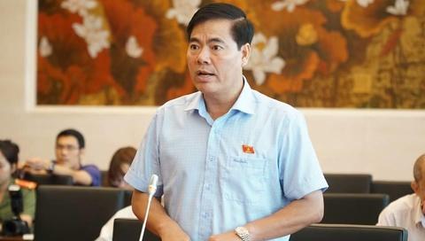 Thu truong Cong an noi ve vu ong Nguyen Huu Linh 'nung' be gai hinh anh 3