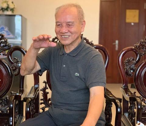 Nguyên Bộ trưởng Quốc phòng kể về 'vị tướng có dự cảm đặc biệt'