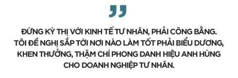 Tong bi thu: 'Dung ky thi kinh te tu nhan, phai cong bang' hinh anh 9