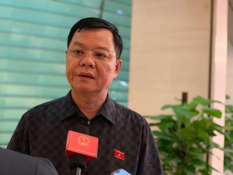 Tướng công an sẽ chất vấn Bộ trưởng GTVT về quản lý taxi công nghệ