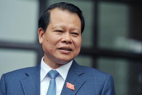 Bo Chinh tri ky luat canh cao nguyen Pho thu tuong Vu Van Ninh hinh anh