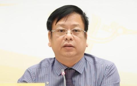 Bao cao gui Quoc hoi su dung so lieu 14 nam truoc: Sai phai giai trinh hinh anh