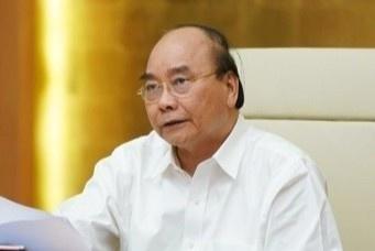 Thu tuong: Tang tan suat cac chuyen bay quoc te hinh anh