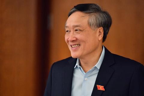 Chanh an Nguyen Hoa Binh: Hoa giai can co tam long nhan ai, thien tam hinh anh